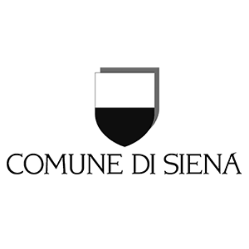 Municipality of Siena's logo, a city working with DV Ticketing