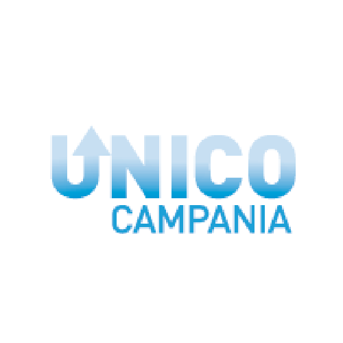 Unico campania's logo, partner of DV Ticketing solution