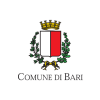 Municipality of Bari's logo, a city working with DV Ticketing
