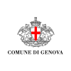 Municipality of Genoa's logo, a city working with DV Ticketing